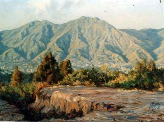 Cerro Avila
