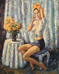 Pilar Lucena Collection