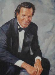 Julio Iglesias. 1995