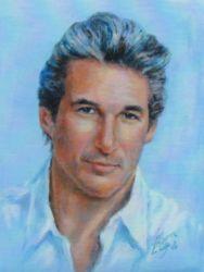 Richard Gere.