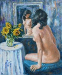 Oil /Canvas. 2007
