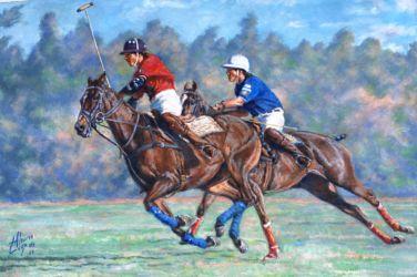 Oil / Canvas. 2007