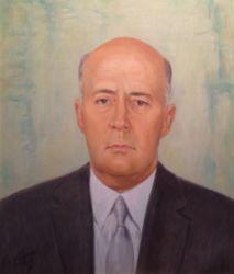 Octavio Calcaño Vetancourt