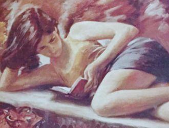 Lectura. 1968