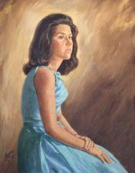 Blanca. 1963